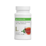 herbalife herbal beverage tea UK from an Herbalife independant distributor