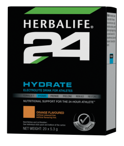 herbalife 24 hydrate UK from an Herbalife independant distributor
