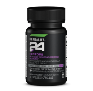 herbalife 24 restore UK from an Herbalife independant distributor