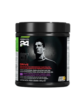 herbalife 24 cr7 drive UK