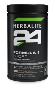 herbalife formula 1 sport cr7 UK from an Herbalife independant distributor