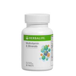 Herbalife Formula 2 Weight Management from a UK Independant Herbalife Distributor