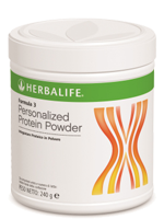 Herbalife Formula 3 Weight Management from a UK Independant Herbalife Distributor