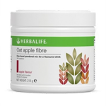 herbalife oat apple fibre